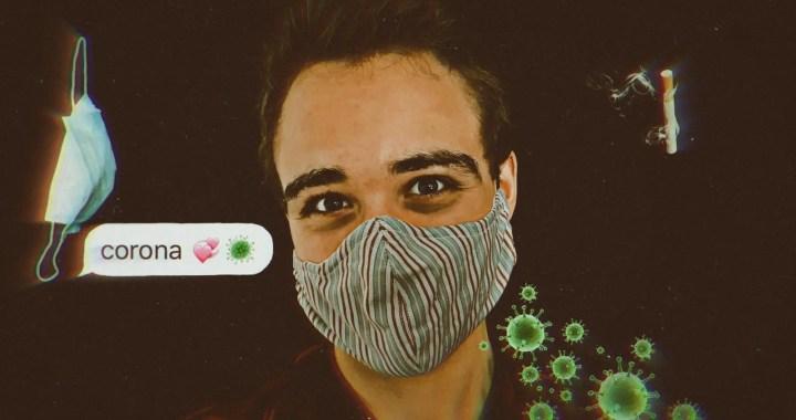 Corona: Das Virus im Portrait
