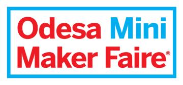 Odesa MIni Maker Faire logo
