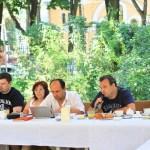 Одесситы обсудили позиционирование родного города с командой проекта «Бренд города — дело горожан»