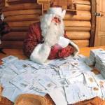 Почта Деда Мороза в Одессе