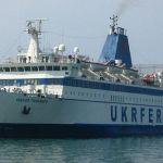 «Укрферри» собирается открыть новый круизный тур