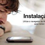 Бразильский магазин мобильных приложений — TIM App Shop на базе Opera Mobile Store
