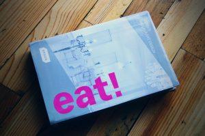 «Тавернетта» — в 30-ке лучших ресторанов мира по мнению престижного издания «Eat! Best of Interior Design»