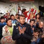 Новая комедия с Ксенией Собчак и Максимом Виторганом «Корпоратив»