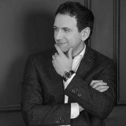 Руслан Спивак —интервью с поэтом и финансистом