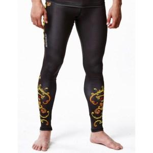 Компрессионные штаны MADCAP Generation
