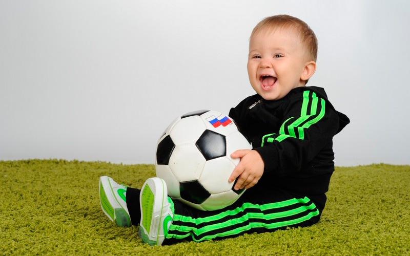 пошив спортивных костюмов для детей