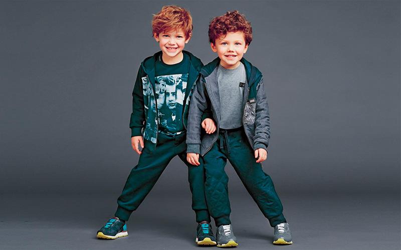 спортивные костюмы для детей на заказ