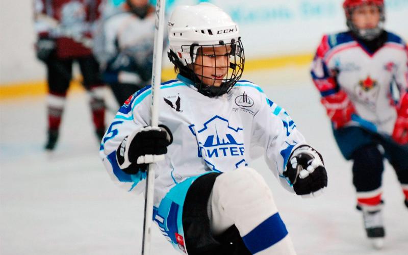 детская хоккейная форма москва