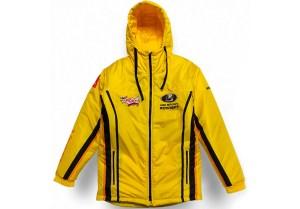 пошив спортивных курток на заказ
