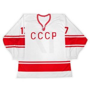 Свитер СССР купить