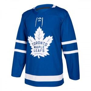 Купить хоккейный свитер Торонто