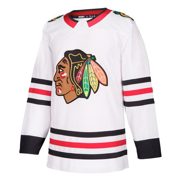 Купить хоккейный свитер Чикаго