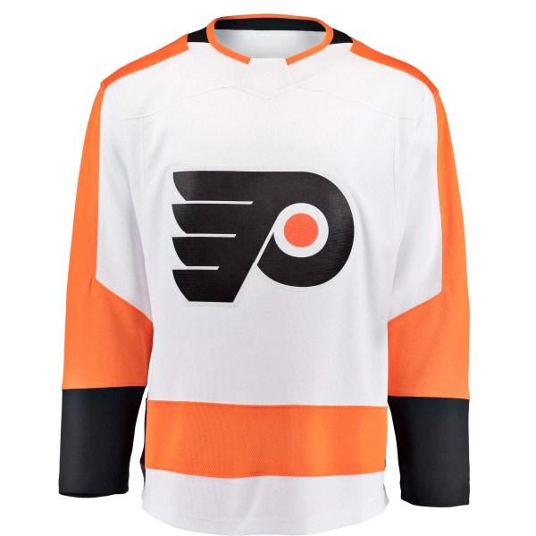 Хоккейный свитер Филадельфии