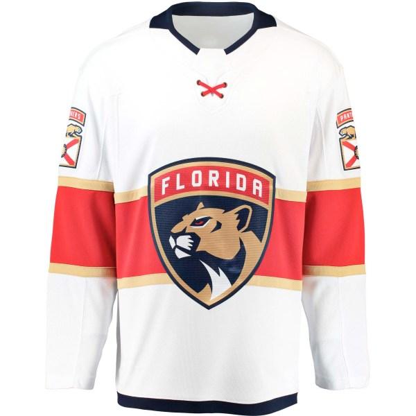 Купить хоккейный свитер Флориды