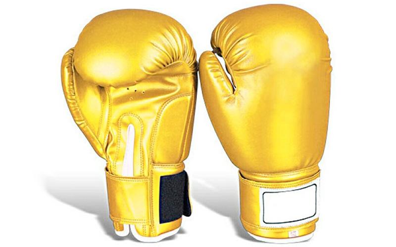 заказать боксерские перчатки недорого