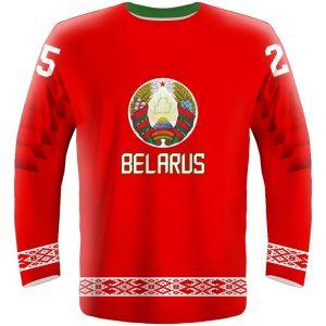 купить свитер сборной Беларуси