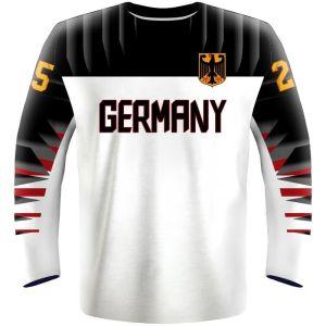 купить хоккейный свитер сборной Германии