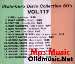 Italo Euro Disco Collection 80's  Vol 144 At Odimusic