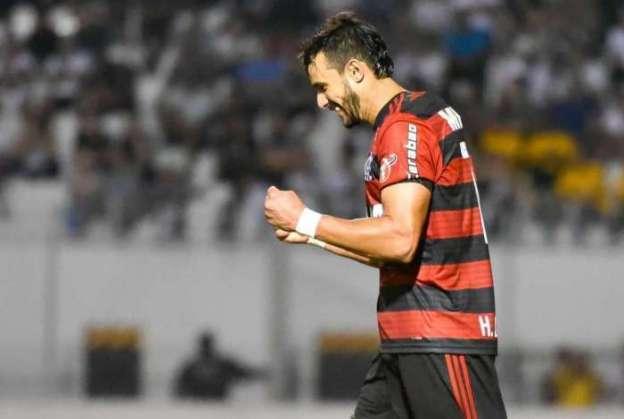 Flamengo levou a melhor sobre a Ponte