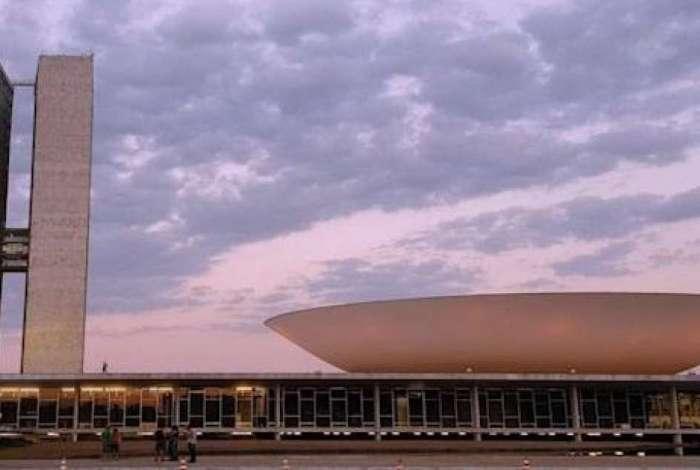 A assessoria da Câmara informou que o presidente da Casa, Rodrigo Maia, está no Rio de Janeiro, sem compromissos oficiais. Eunício, presidente do Senado, está no Ceará