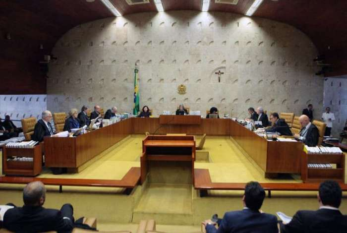 Plenário do STF julga validade de delações premiadas negociadas pela PF