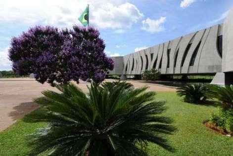 Superior Tribunal de Justiça, em Brasília