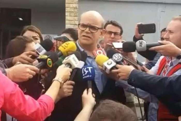 Caso Daniel Polícia Vai Indiciar Suspeitos Por Homicídio