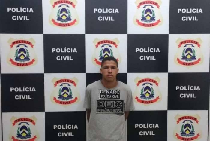 1 whatsapp image 2019 01 10 at 6 28 00 pm 9264845 - Vice é preso por contratar pistoleiro para matar prefeito