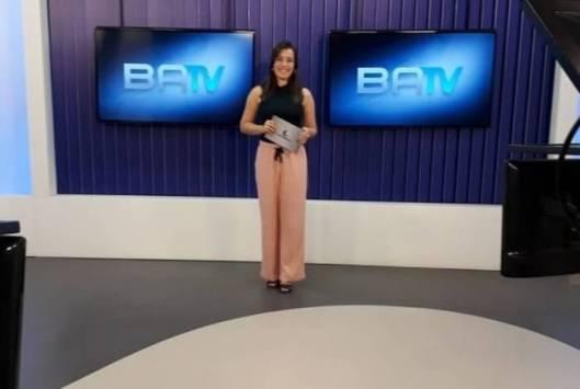 Jornalista se revoltou nas redes após ser demitida por afiliada da Globo na Bahia