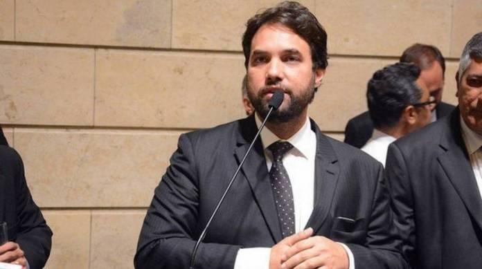 Jairinho is Crivella's new leader in the Chamber. Renan Olaz / CMRJ