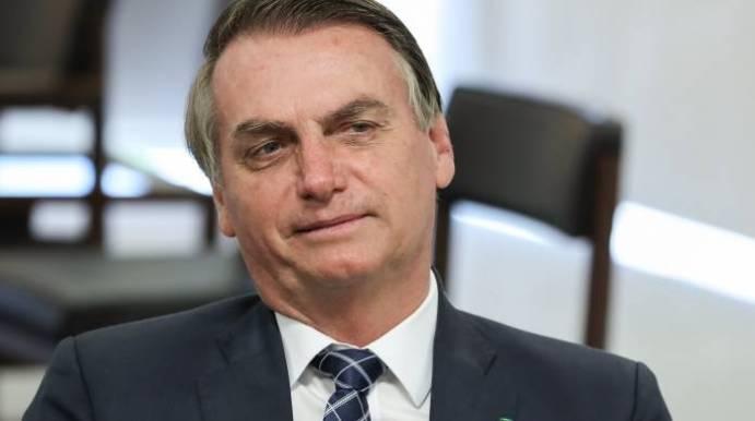 Bolsonaro parabeniza Polícia Federal por operação contra Witzel O ...