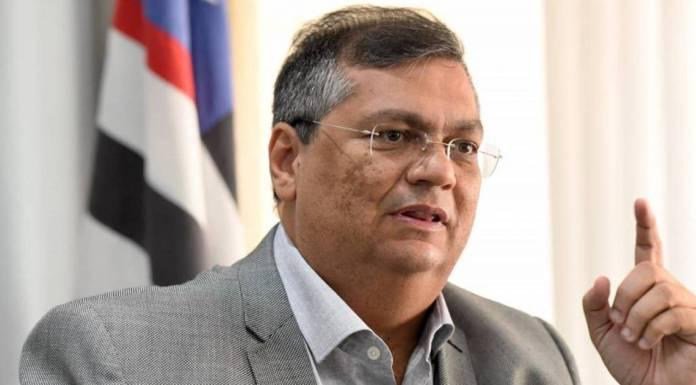 Flávio Dino, do Maranhão - Divulgação