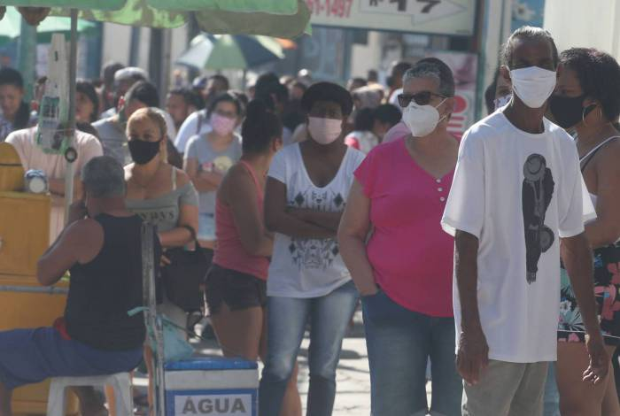 Rio registra mais de 13,6 mil mortes pelo coronavírus O Dia - Rio ...