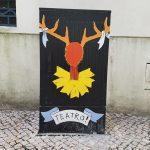Arte Urbana em Aveiro