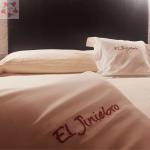Hotel rural Espanha el Jiniebro