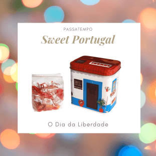 Sweet Portugal