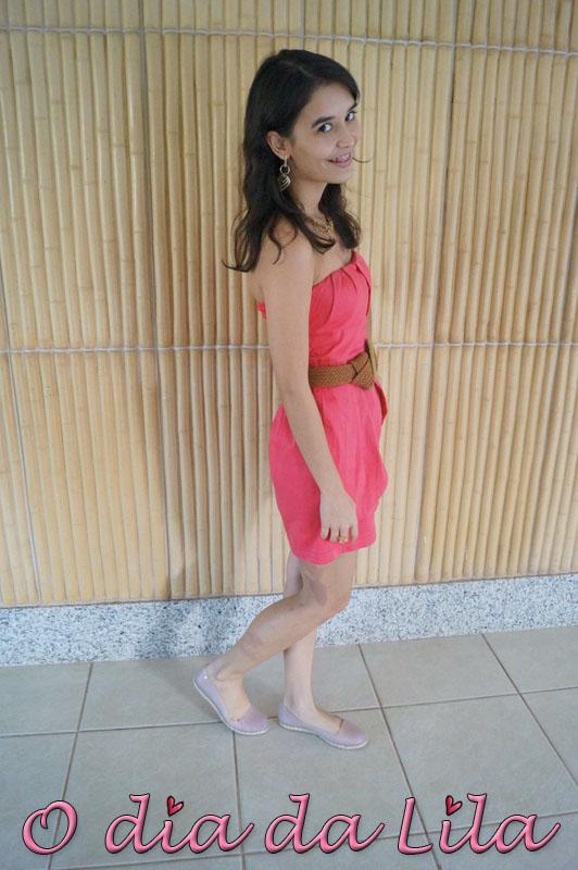 #lookdalila vestido rosa3