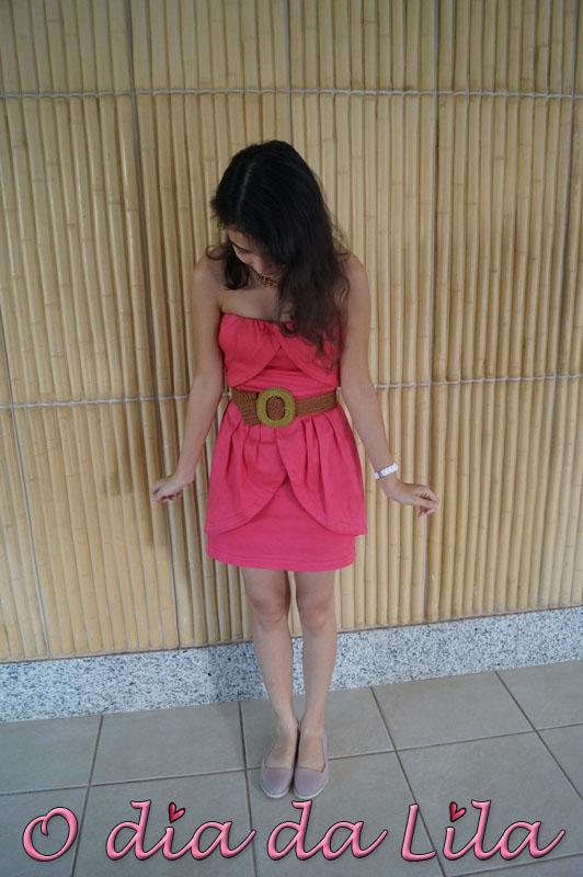 #lookdalila vestido rosa5
