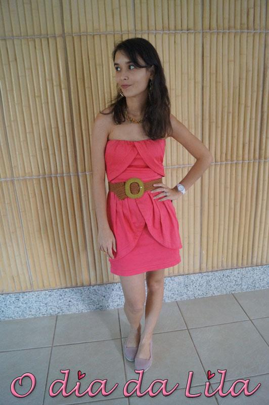 #lookdalila vestido rosa7