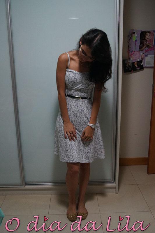 #lookdalila vestido P&B3