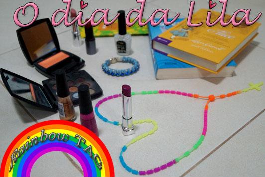rainbow tag 2