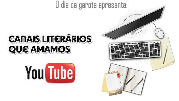 canais literários