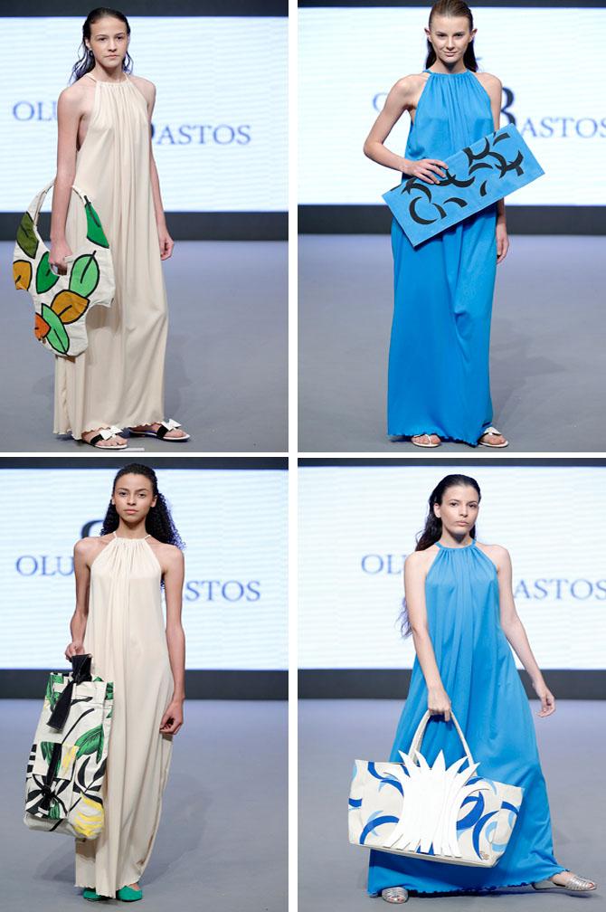 Paulo Bastos Capital Fashion Week