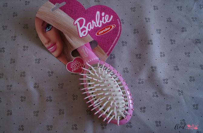 Condor Barbie