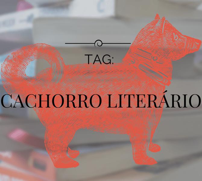 cachorro literário