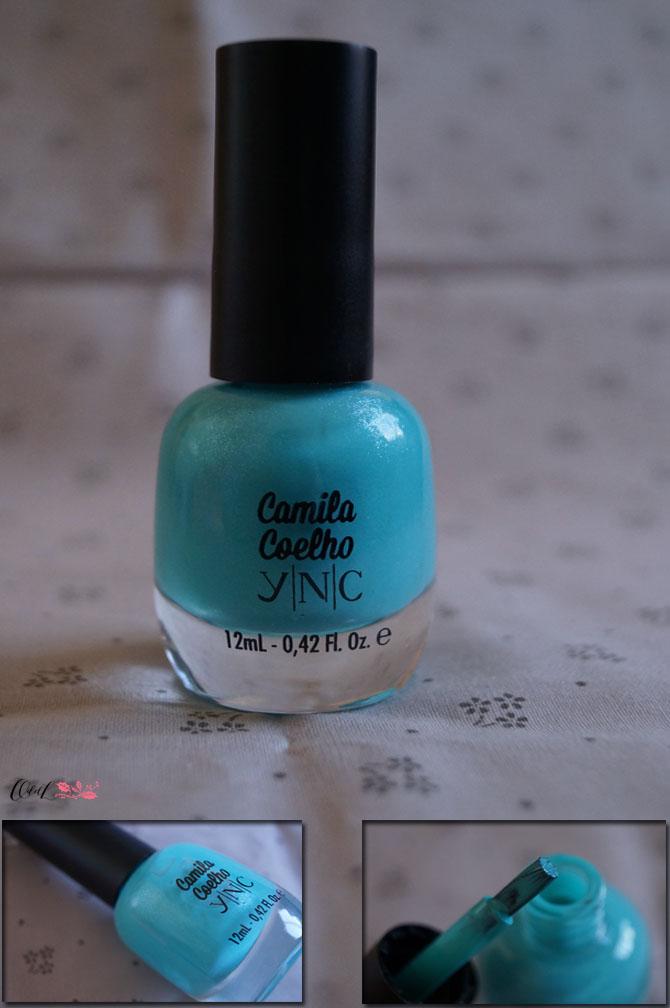 ync by Camila Coelho