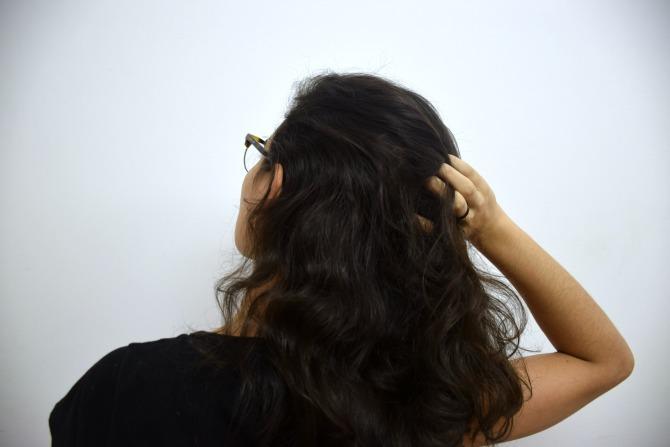 Pintar o cabelo | Primeira vez