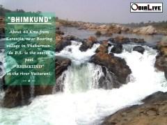 bhimkund-Odisha