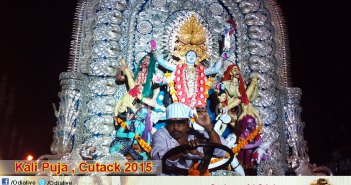 5 lesser known facts about Kali Puja in Cuttack